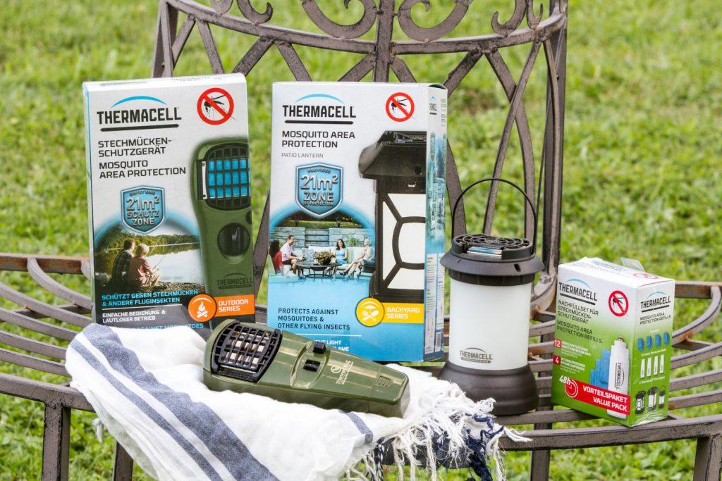 ThermaCell Produktübersicht