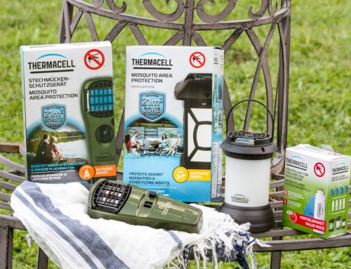 ThermaCell – Insektenvertreiber